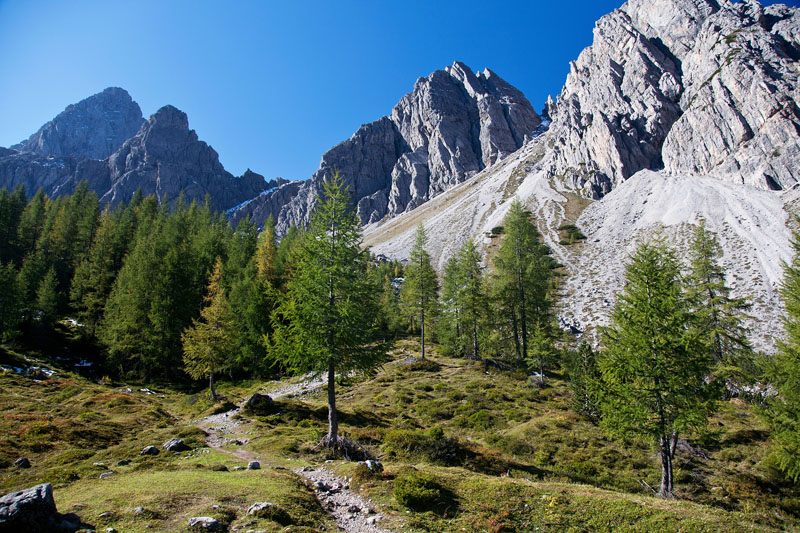 Lienz Dolomits