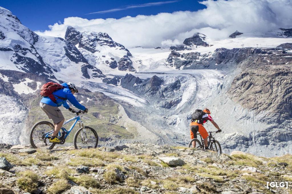 Kerékpározás, MTB túrák, downhill